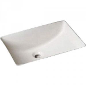 Serenity Vitreous China Undermount Sink