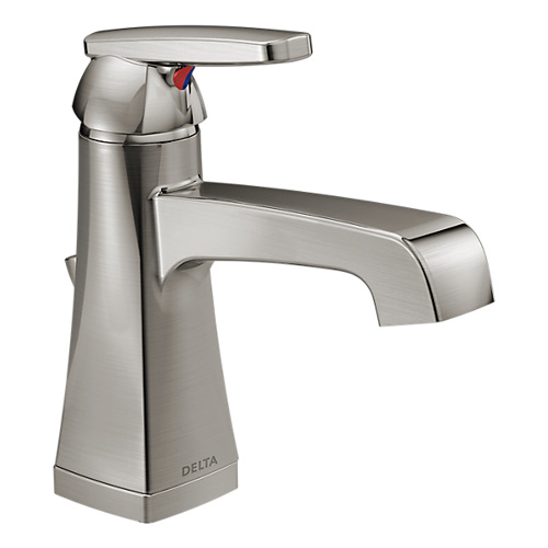 Ashlyn Single Hole Lavatory Faucet