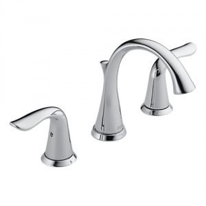 "Lahara 8"" Spread Lavatory Faucet"