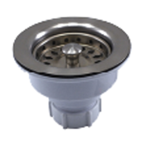 Arctic Stainless Sink Strainer