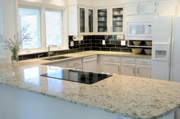 Quartz Countertops in Champaign, IL