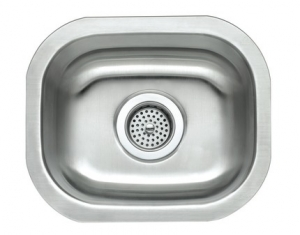 Serenity Undermount Bar/Prep Sink